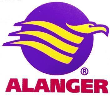 Алангер
